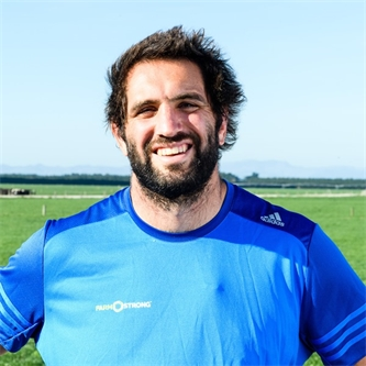 Sam Whitelock on Managing Stress to Stay Farmstrong