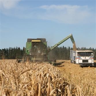 Agronomy Update