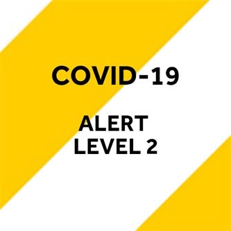COVID-19 UPDATE - 13/05/2020
