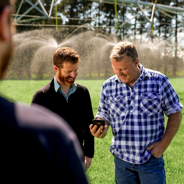 Spark takes the Internet of Things to heartland New Zealand