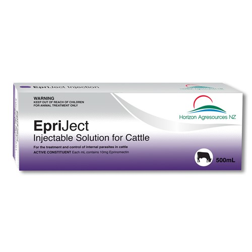 Ruralco view a product epriject injection 500ml reheart Gallery